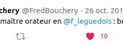 conférence coaching agile Frédéric Bouchery